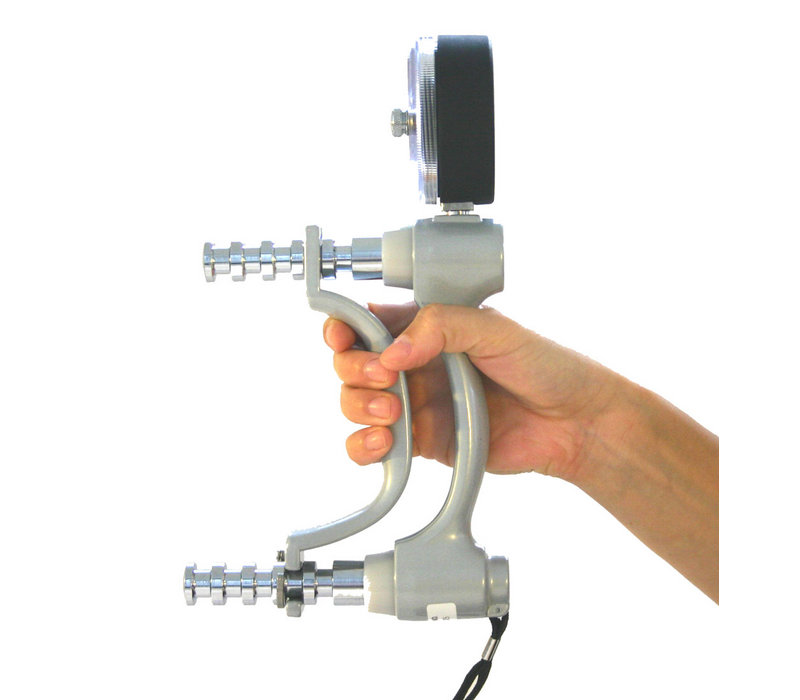 Hand Held Dynamometer : Exercise capacity and functional testing heart online